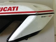 Ducati Hypermotard 1100 SP