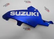 Suzuki GSX-R 600-750