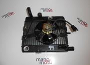 Yamaha YP Majesty 250